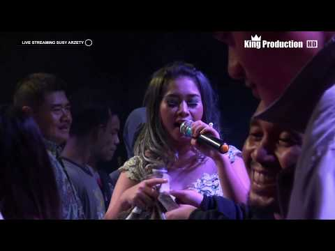 Edan Turun  - Tia Gonzales - Susy Arzetty LIve Cidempet Arahan Indramayu