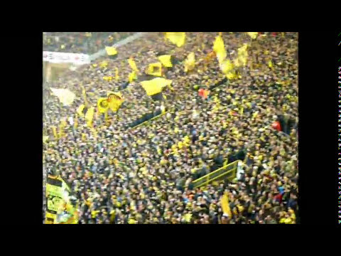 Who are the best fans? barcelona , milan , bayern munchen , real madrid...? for me borussia dortmund