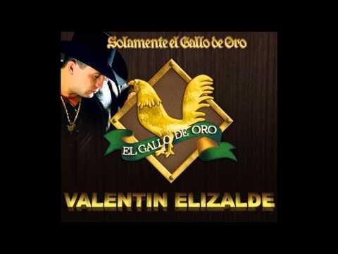 Valentin Elizalde - La Yaquesita