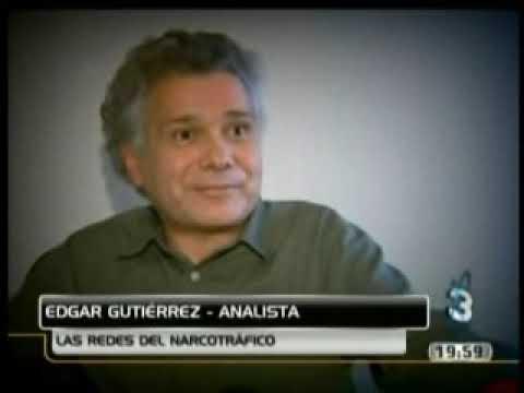 29 09 11 TELEDIARIO NOCHE  GUATEMALA EN LAS REDES DEL NARCOTRÁFICO SEGUNDA PARTE
