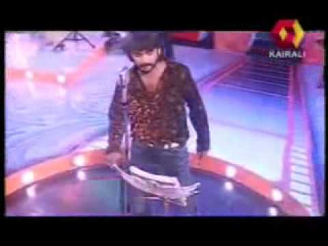 Patturumal Mappila Song -(waytonikah).wmv video