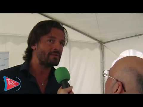 Interviste Cerignola. Cagnazzo, Angiolino, Bitetto ai microfoni di Mimmo Siena di TRC