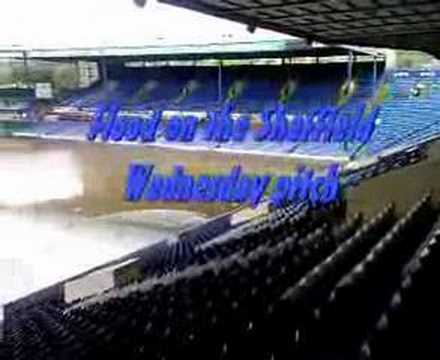Sheffield Wednesday Backgrounds Sheffield Wednesday Pitch