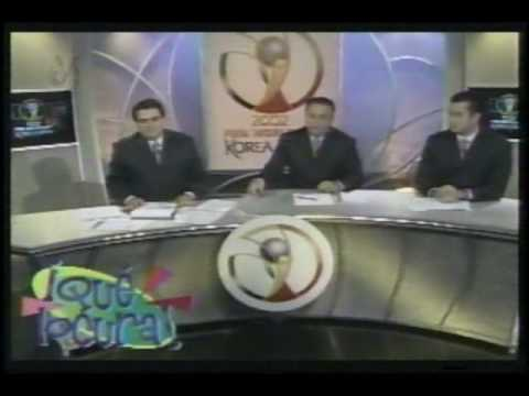 ¡Qué Locura!: Fútbol Caliente
