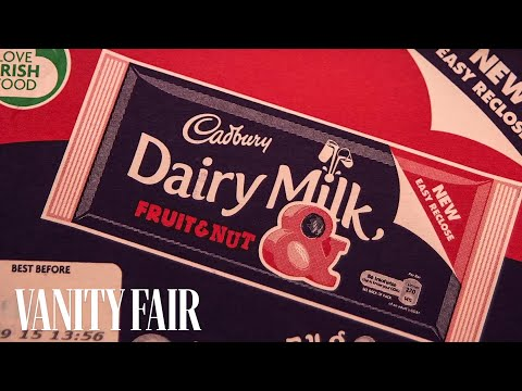 The Chocolate Wars: American vs British Cadbury