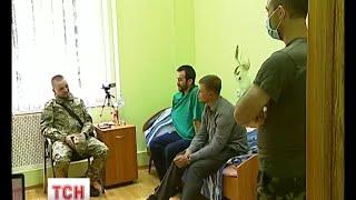 Колишні російські спецназівці, які перейшли на бік України зустрілися із солдатами ГРУ - (видео)