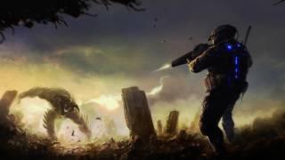 "Position Music - Battlefields (2WEI-2017) ""Escape Velocity"""