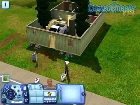Download motherload cheat for sims 3 on xbox 360 free for Construire une maison sims 3 xbox 360