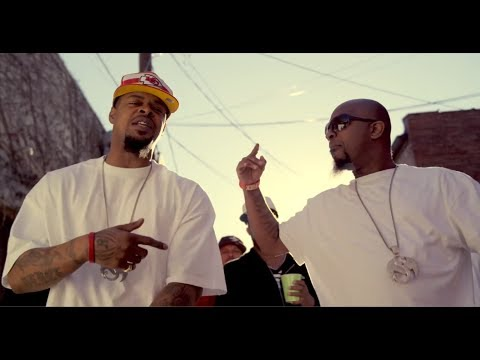 Kutt Calhoun - I Been Dope (Feat. Tech N9ne) - Official Music Video