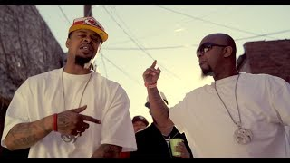 Kutt Calhoun - I Been Dope Ft. Tech N9ne