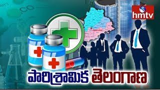 Telangana's IT Sector Records 25 Per Cent Growth in Two Years  - hmtv - netivaarthalu.com