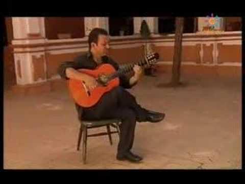 Gerardo Núñez - Sevilla [Ripped by Mensur]