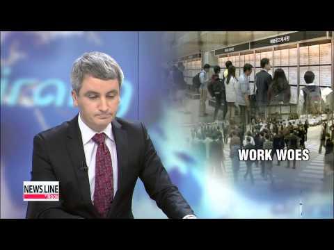 NEWSLINE AT NOON 12:00 North Korea mum on South Korea's reunion proposal