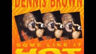 Watch Dennis Brown Tribulation video