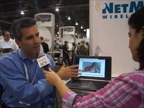 CTIA 2013: Enterprises to analyze wireless coverage