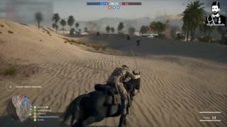 Battlefield 1 - Epic Ottoman Cavalry 4 / Efsane Osmanlı Süvarisi 4