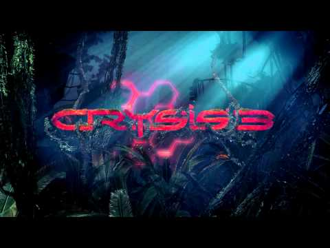 Crysis 3 - Teaser-Trailer