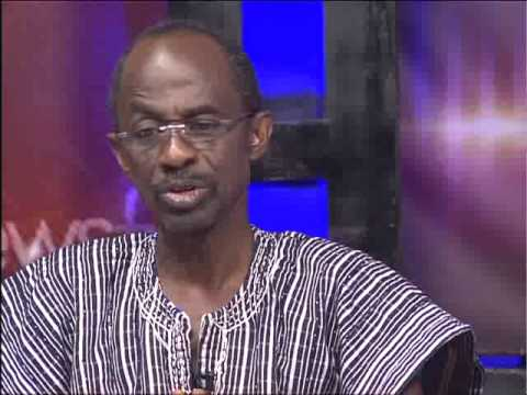 Election 2016 - Newsfile on Joy News (15-8-15)