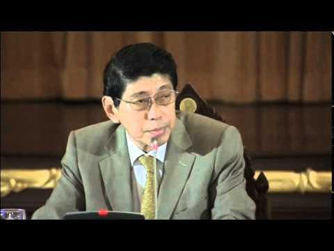 3110AS v3 - THAILAND-JUNTA LEADER POLITICS