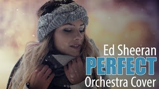 Download Lagu Ed Sheeran - Perfect (Piano Orchestra Cover) - Now on spotify, itunes! Gratis STAFABAND