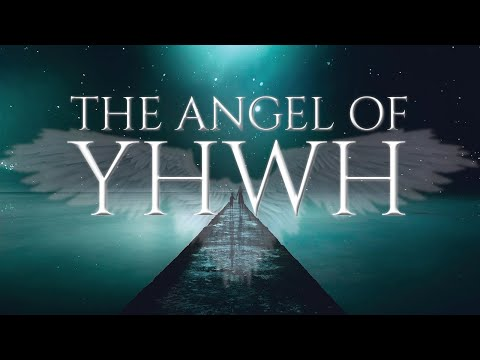 Identity: THE ANGEL OF YHWH