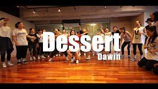 download lagu Dessert - Dawin Choreography. Lia Kim gratis