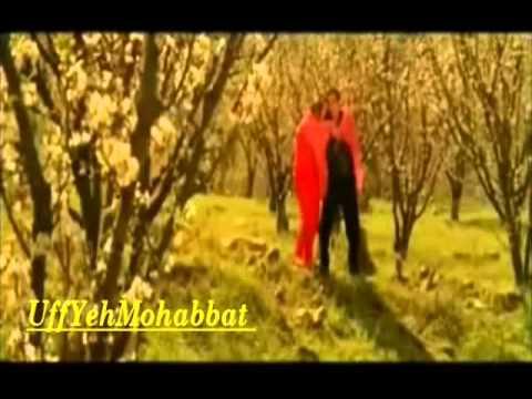 v Aa Kahin Door Chale Jaaye Hum  (1999 LAWARIS ) K song L1M1rc_duet2...