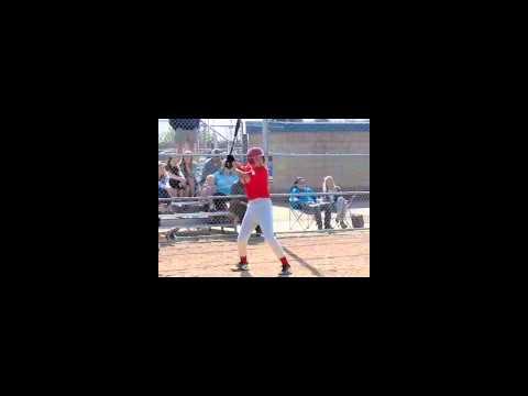 RBI Baseball -  Nationals vs Giants - 2015-05-02 Video