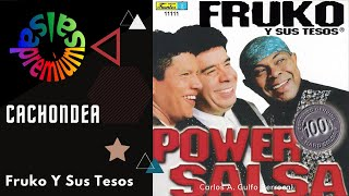 Watch Fruko Y Sus Tesos Cachondea video
