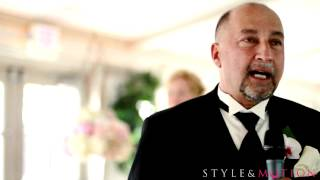 Father of the Bride - wedding speech