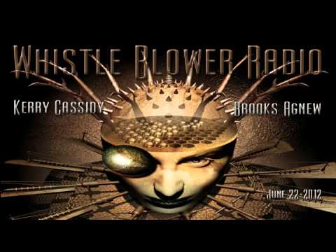 Whistle Blower Radio | Kerry Cassidy & Brooks Agnew, June 22, 2012