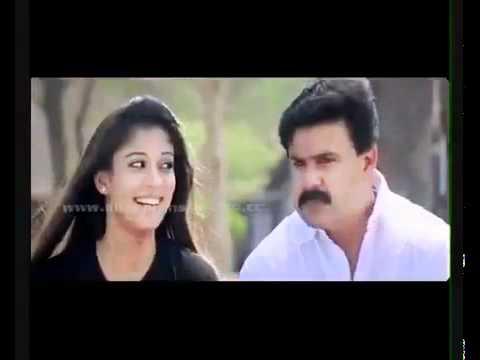 New Malayalam Film Song =arikathayi Aaro   Bodyguard Mp4 video