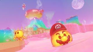 En Vivo de Viernes  por la Noche Jugando Super Mario Odyssey Parte 4 Regalo de Codigo!