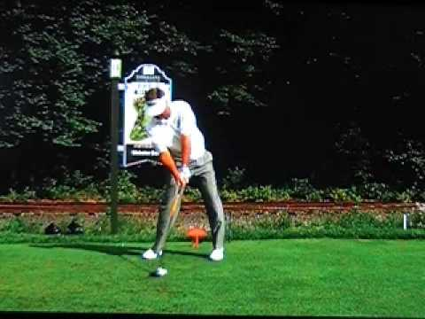 tiger woods swing vision. Kenny Perry Swing Vision. Kenny Perry Swing Vision