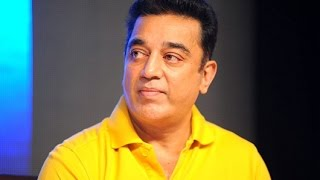 "Kamal's Question ""Why Targeting Me""? 