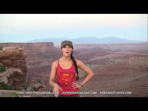 Fitness,Figure,swimsuit, bikini model test & portfolio Moab location Photo ...