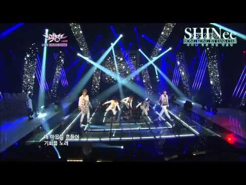 [shineehk] Shinee - Sherlock應援教學 video