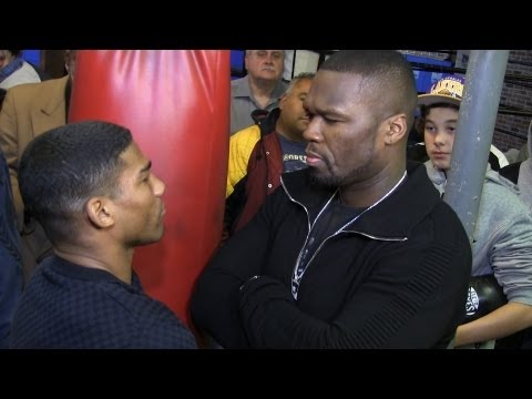 Yuriorkis Gamboa still wants to fight Brandon Rios, says hes not on Pacquiao's level