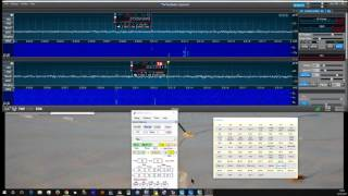 W6LVP Wideband Receiving Loop
