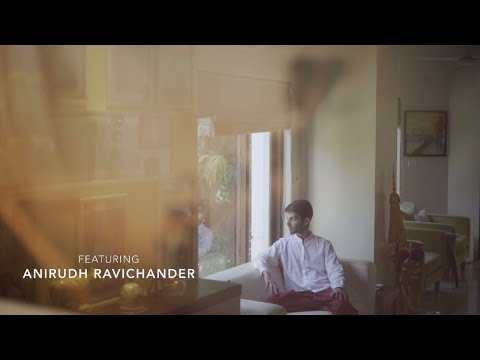 Asian Paints Where The Heart Is Season 2 Featuring Anirudh Ravichander