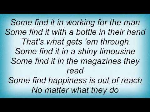 Lee Ann Womack - I Found It in You