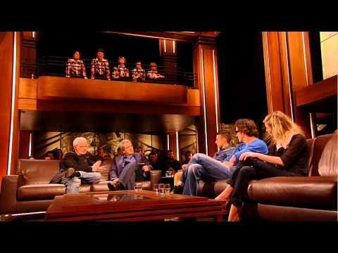 Passage in de Laatste Show (België)