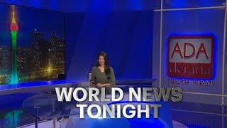 Ada Derana World News Tonight | 23rd April 2021
