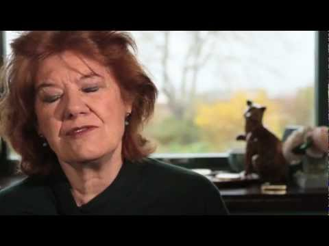 Anne Perry: The Making of a Writer