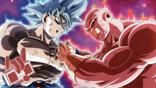 Dragon Ball Super - All Out Battle / Fierce Battle Against A Mighty Foe   Epic Rock Cover