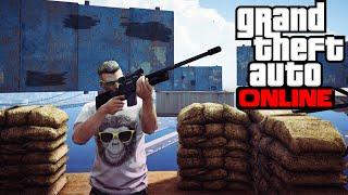 GTA 5 PC Online - Напечена игра