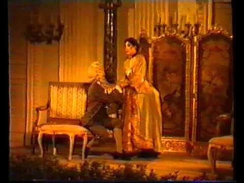 Cantata del Caffè Bach (San Martini, Secci, Cirri, Buratti) Opera Completa/Recita BB