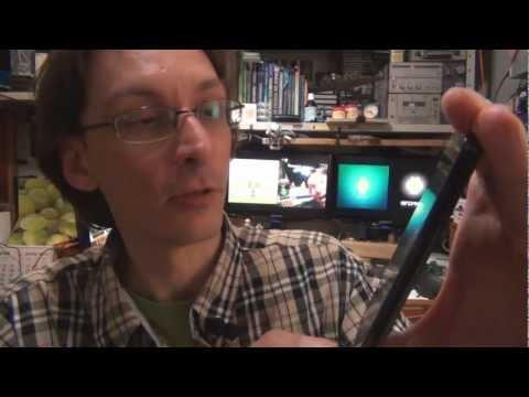 Como reinstalar o software original do seu Android (V.2.3.X) - Parte 1 - #A19-007