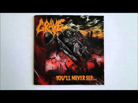 Grave - Morbid Way to Die