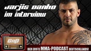 GnP Radio 05.05.2014: Interview mit Jarjis Danho